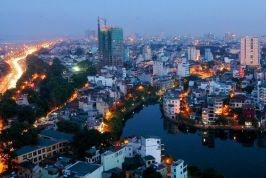 Hanoi works to lift up competitivenes index in 2019