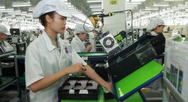 Nearly 15.9 million USD of FDI poured into Quang Nam in First Quarter of 2019